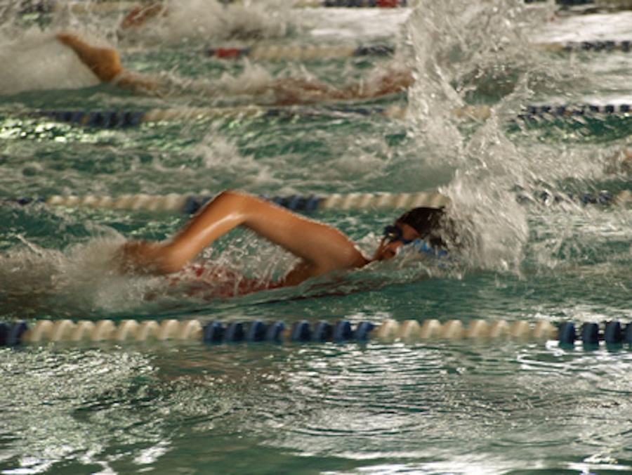Avviso nuoto libero piscina di monfalcone - Piscina giussano nuoto libero ...